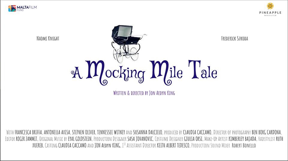 A Mocking Mile Tale