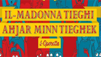 Il-Madonna Tiegħi Aħjar Minn Tiegħek